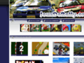 Courses Racing http://Jeuxderally.org