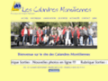 Véhicules anciens http://calandremontilienne.free.fr