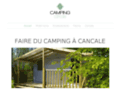 Lien http://camping-cancale.net/