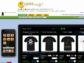 T-shirt http://geek-up.spreadshirt.fr