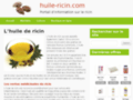 Naturopathie http://huile-ricin.com/