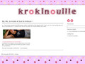 Sites http://krokinouille.fr