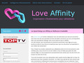 Speed dating http://love-affinity.fr