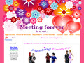 Lien http://meetingforever.e-monsite.com