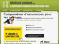 Assurance animaux http://mutuelle-animaux.info