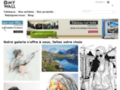 Collections en ligne http://my-wall.fr/