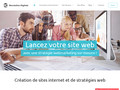 Agence communication globale http://recreation-digitale.com
