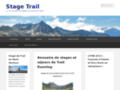 Course Marche http://stage-trail.fr