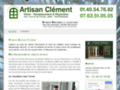Vitrier http://vincennes.vitrier-artisan-clement.fr/