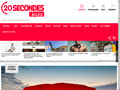 Buzz http://www.20secondes.buzz/