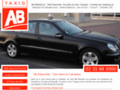 Taxis http://www.ab-deauville-taxis.com