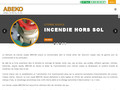 Protection incendie http://www.abeko.fr