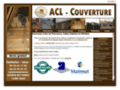 Couvreur http://www.acl-couverture.fr