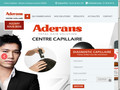 Chirurgie capillaire http://www.aderanshaircenter-aulnay.fr
