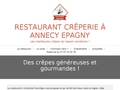 Annecy http://www.alabonnefrancrepe.fr/