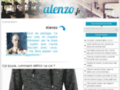 Style vestimentaire http://www.alenzo.fr/