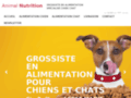 Alimentation animale http://www.animal-nutrition-16.com