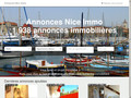 Annonces France http://www.annonces-nice.immo