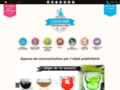 Marketing Publicité http://www.apasdegeant.fr