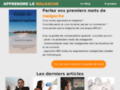 Langues http://www.apprendrelemalgache.com/