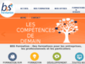 Formations coaching http://www.bssformation.fr