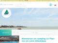 Lien http://www.camping-le-thar-cor.com/