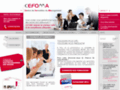 Formation Continue http://www.cefoma.fr