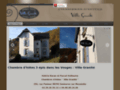 Bed and Breakfast http://www.chambredhotevosges.com