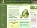 Faune Animaux http://www.cheloniophilie.com