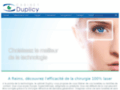 Chirurgie des yeux http://www.chirurgie-yeux-reims.fr