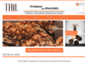 Chocolaterie http://www.chocolaterie-thil.com