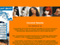 Coiffeur http://www.coconut-beauty.fr