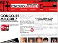 http://www.concours.melodie7.fr