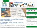 Bricolage http://www.conseils-outillage.fr