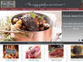 Produits alimentaires http://www.cote2boeuf.fr