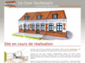 Bed and Breakfast http://www.cour-soubespin.fr