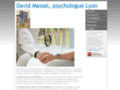 Psychologue clinicien http://www.david-massal.moonfruit.fr
