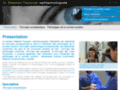 Chirurgie des yeux http://www.dr-fauquier-ophtalmologiste.fr