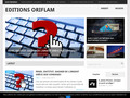 Ressources Logiciels http://www.editions-oriflam.fr/