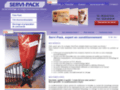 Emballage industriel http://www.emballage-servi-pack.com