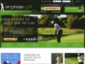 Golf http://www.enphasegolf.com/
