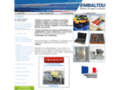 Emballage industriel http://www.film-calage-emballage-coussin-d-air-mallette-coffret.com/