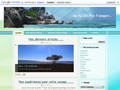 Blogs voyages http://www.filvoyage.fr