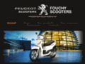 Scooter http://www.fouchy-scooters.com