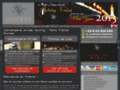 Page d'accueil du site http://www.giverny-consulting.com