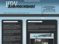 Lien http://www.hdv-referencement.fr