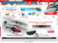 Hélicoptère RC http://www.helicoptere-telecommande.com
