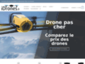 Hélicoptère RC http://www.idrones.fr/