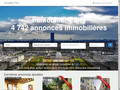Annonces France http://www.immobilier-paris.eu