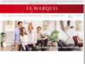 Lien http://www.immobiliere-lemarquis.fr